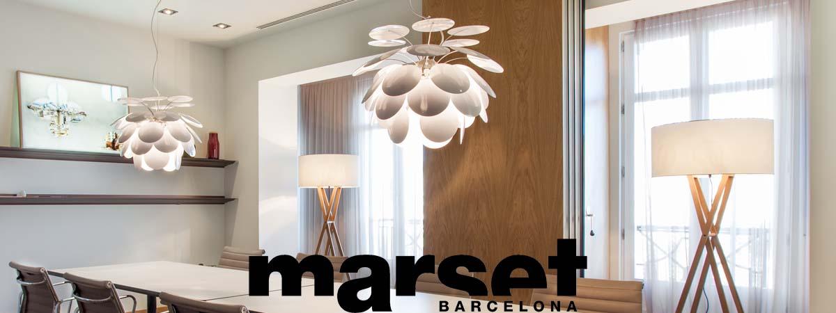 Das Unternehmen Marset