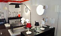 Lichteck Wiesbaden Showroom 1