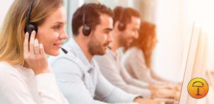 Telefonsupport beim günstig online kaufen von Designleuchten der Marken und Herstellern Artemide, Occhio, Bankamp, Bopp Leuchten, Escale, Foscarini, Baltensweiler und vielen anderen.